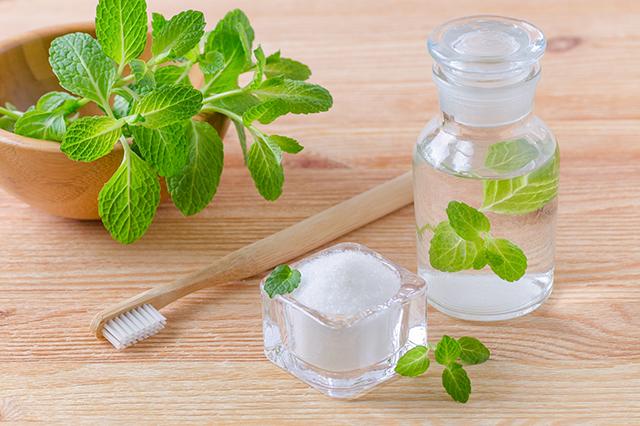 herbal gum disease remedies