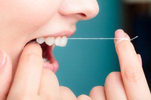 dental hygiene tools